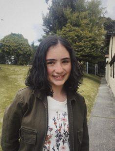 Natalia Pinto